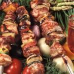 Как приготовить шашлык из свинины?