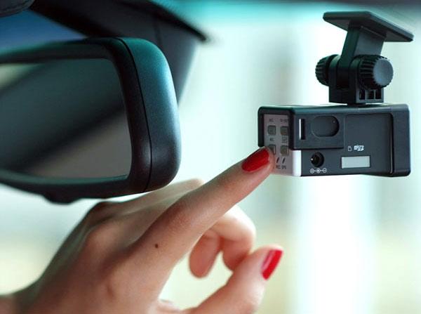 Установить видеонаблюдение в авто