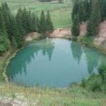 Глубинные сероводородные воды
