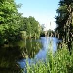 Лизино озеро