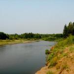 Река Кильмезь
