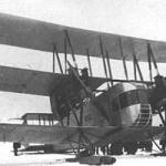 самолет «КОМТА»