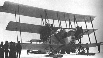 Самолет комта сделано в удмуртии