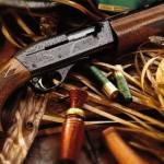 Открытие весенней охоты 2012 в Удмуртии