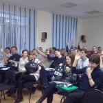 Молодежный образовательный проект «от Идеи до Бизнеса»