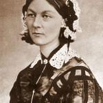 основательница профессии медсестры Флоренс Найтингейл