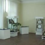 выставка посвященная Н.А. Дуровой