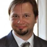 Алексей Моров, исполнительный директор МВЕУ