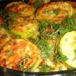 Как приготовить кабачки и баклажаны