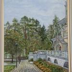 Юбилейная выставка Г.И. Дранниковой