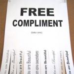 Как нужно говорить комплименты