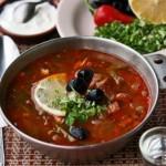 Какая польза супа
