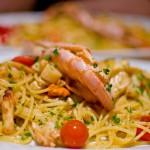 Готовим макароны: вкусно и необычно