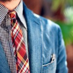 Подбираем галстук и рубашку под костюм
