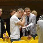 4-й Форум молодых предпринимателей «Бизнес-Трамплин 2012»