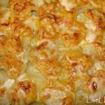 Рецепты приготовления картошки в духовке
