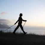 нордическая ходьба