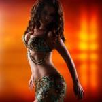 беллиданс - как научиться танцу живота