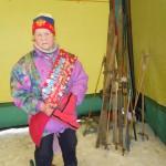 конкурс «Ретро-лыжи» Хайруллина Софья Константиновна