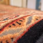 Бабушкины способы чистки ковров