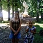 Маша и Даша