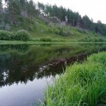 Матвеевский пруд, Сарапульский район