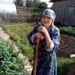 Наговицына Елена село Карсовай