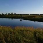 Первомайский пруд, Сарапульский район