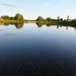 Первомайский пруд деревня Первомайск, Сарапульский район