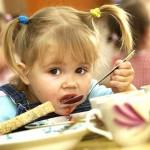 Помогаем ребенку привыкать к детскому саду