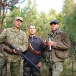 охота на рябчика Пентеговский лес Сарапульский район