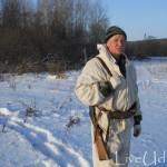охота на зайца Лагуново Сарапульский район