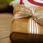 лучший подарок