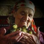 Что делать чтобы не стареть