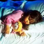 Как помочь ребенку, который плохо спит