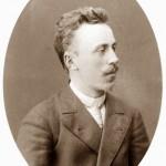 Петр Андреевич Башенин 1894 г.
