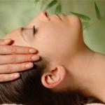 Как делать массаж головы