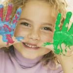 Почему важно заниматься с ребенком
