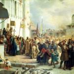 Выставка «Преодоление Смуты в России в начале XVII века»