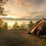 Как подготовиться к отдыху на природе с ночевкой