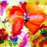 Выставка детских рисунков «Дети обо всем на свете»