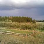 природа в селе Кыйлуд