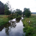 река Нылга