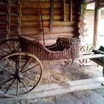 транспорт древних Удмуртов