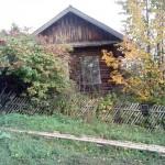 Бабушкин дом село Карсовай