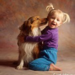 Какую собаку выбрать, если в доме дети