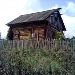 старый дом село Карсовай