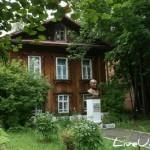 Дом-музей Мельникова