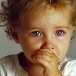 Истерика у малыша. Как правильно решить проблему