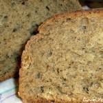 Бездрожжевой хлеб - вкусный и интересный. Рецепт приготовления